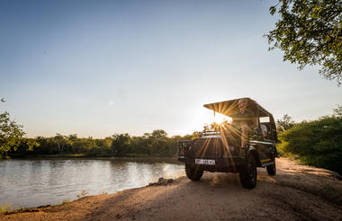 Exploring the Greater Kruger